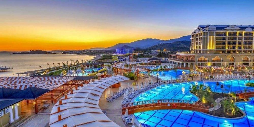 Отдых в Турции в мае и июне