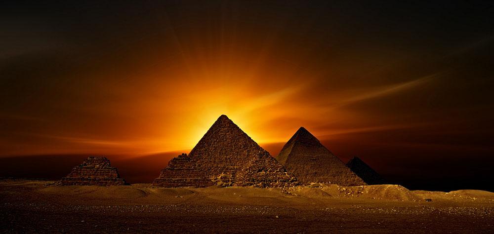 подбор тура в Египет из Ростова