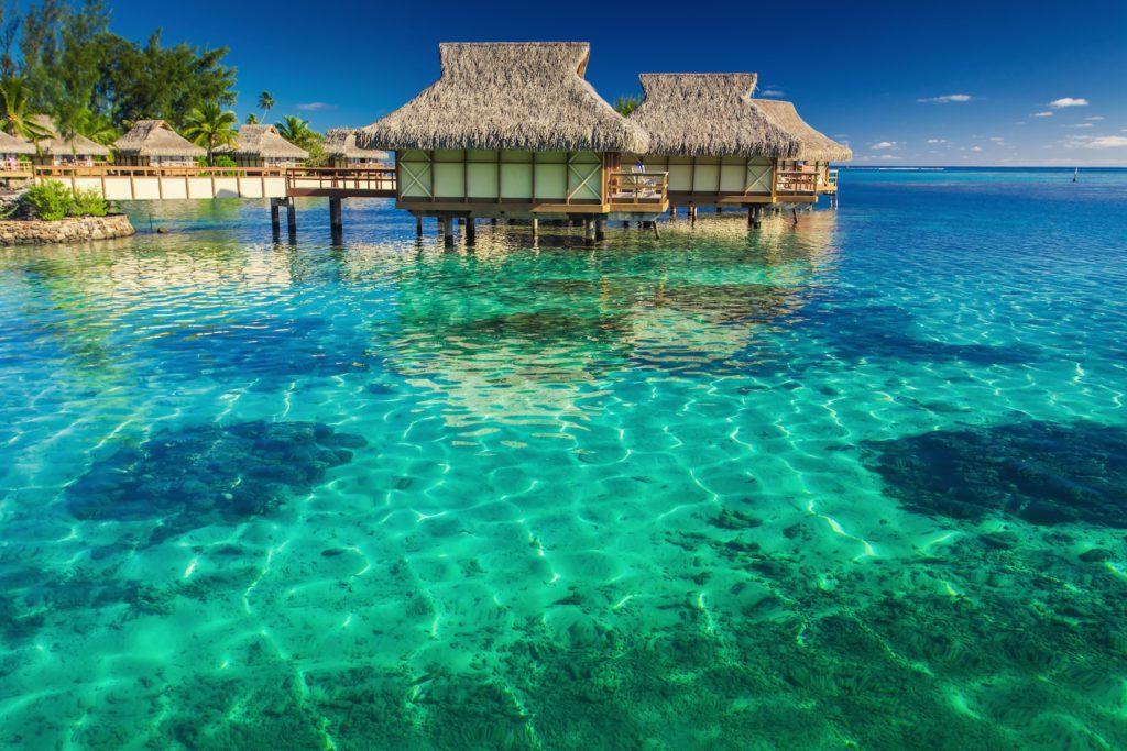 отдых на Мальдивах